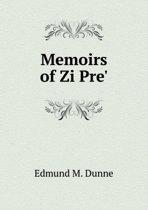Memoirs of Zi Pre'