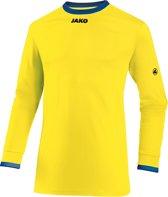 Jako United LM - Voetbalshirt - Mannen - Maat S - Geel