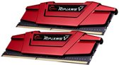 G.Skill Ripjaws V 8GB DDR4 2133MHz (2 x 4 GB)