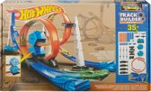 Hot Wheels Track Builder System Powerbooster Kit - Racebaan