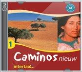 Caminos nieuw 1 audio-cd's (2x) bij het tekstboek