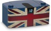 Bigben Draagbare Radio/CD-speler & USB - Verenigd Koninkrijk