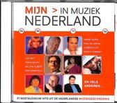 Mijn > Nederland in muziek. 21 nostalgische hits uit de vaderlandse muziekgeschiedenis
