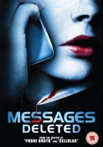 Messages Deleted (dvd)