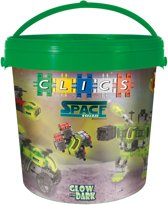 Clics Space Squad 11in1