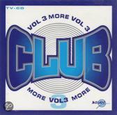 More Club volume 3 (20 Floorfillers)