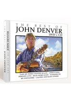 The Best of John Denver (DVD en CD)