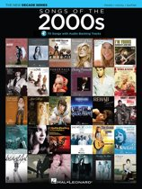 Songs of the 2000s Songbook