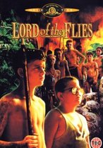 Lord Of The Flies (Import)