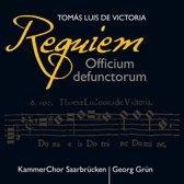 Tomas Luis De Victoria Requiem Offi