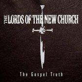 Gospel Truth -Cd+Dvd-