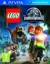 LEGO: Jurassic World - PS Vita
