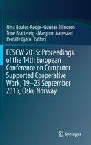 ECSCW 2015