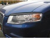 Dynamik Koplampspoilers Audi A4 2005-2007 (ABS)