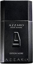 Herenparfum Pour Homme Edition Noir Azzaro EDT (100 ml)