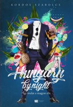 Hungary by Night