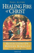 The Healing Fire of Christ