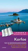 Lannoo's kaartgids - Korfoe