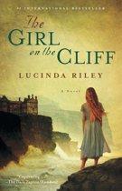 Boekomslag van 'The Girl on the Cliff'