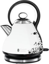 Russell Hobbs 21963-70 Legacy Floral White - Waterkoker