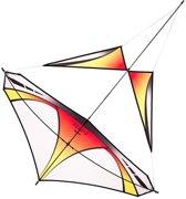 Prism Zero Gravity Yellow Eenlijns vlieger