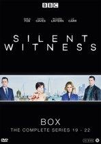 Silent Witness - serie 19 t/m 22 Box