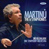 6 Symphonies