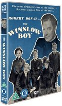 The Winslow Boy (dvd)