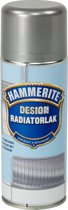 Hammerite Radiatorlak Silver Metal 400Ml