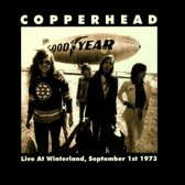 Live at Winterland, September 1st 1973