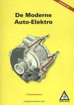 De Moderne auto elektro theorie en praktijk + CD