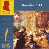 """Mozart Edition"""" Klavierstucke Vol. 1"""