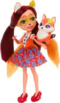 Enchantimals Pop Felicity Fox