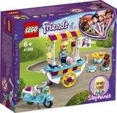 LEGO Friends IJskar - 41389