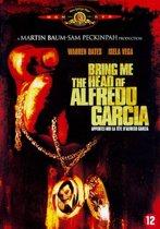 Bring Me The Head Of Alfredo Gar (dvd)
