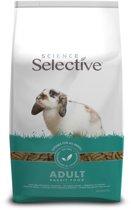 Supreme Science Selective Konijnenvoer - 3 kg