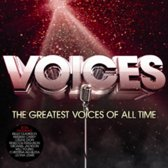 Voices: The Greatest Voices of All Time
