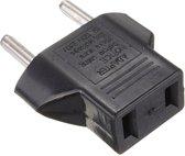 Converter Power Plug Reisadapter US TO EU 110V-250V