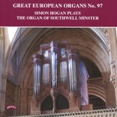 Great European Organs No. 97: The Organ of Southwell Minster