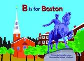 B Is for Boston
