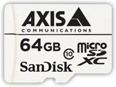 Axis 5801-941 flashgeheugen 64 GB MicroSDXC Klasse 10