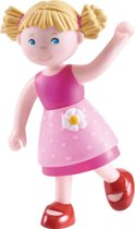 Haba Little Friends Poppenhuispop Katja