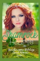Shamrock Hearts