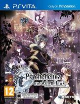 Psychedelica of the Ashen Hawk /Vita