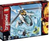 LEGO NINJAGO ShuriCopter - 70673