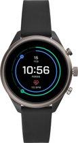 Fossil Sport Gen 4S FTW6024P - smartwatch - 41 mm - Zwart