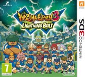 Inazuma Eleven 3: Lightning Bolt - 2DS + 3DS