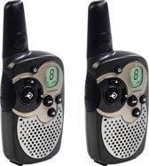 Topcom Twintalker 1302 - Walkie talkie (alleen handsets)