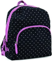 Zebra Trends GIRLS Rugzak DOT - Pink