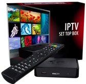 MAG 254w2 IPTV set-topbox